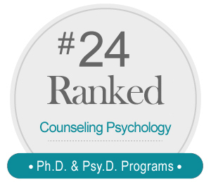 Counseling Psychology ten college
