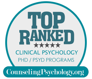 Clinical Psychology college courses reviews